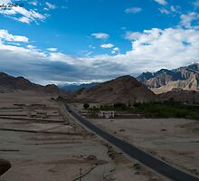Highest desert by Mudit's Photography