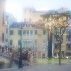 Venice - A Romantic Consciousness by Carl Gaynor
