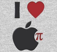 I Love Apple Pie by best-designs