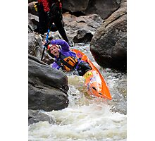 Avon Descent 2012 Photographic Print