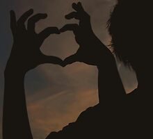 Dark Heart by Amy Louise Morris