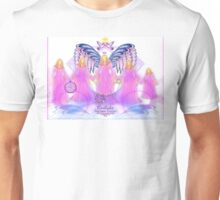 444 Angel Cousins Unisex T-Shirt