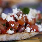 Bruschetta by yolanda