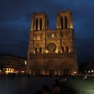 Notre Dame by CiaoBella