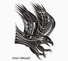 Eagle Attack by Ivan Drago