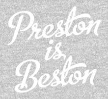 Preston is Beston Kids Clothes