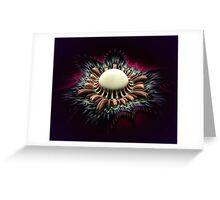 Dragon's Egg Greeting Card