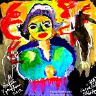 Art  Brut  Woman by Kater