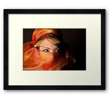 FMP 4 Framed Print