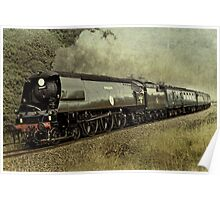 Tangmere Poster