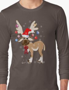 The Christmas Reindeer T-Shirt