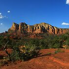 Arizona Scenes by Adam Kuehl