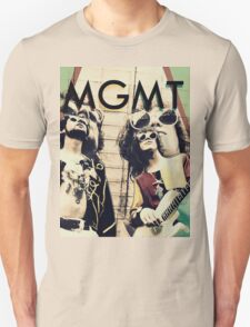 MGMT #2 T-Shirt