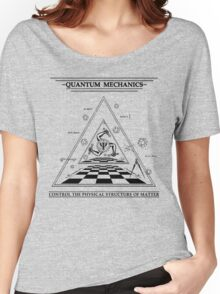 Quantum Mechanics Women's Relaxed Fit T-Shirt