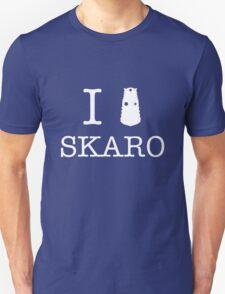 I Dalek Skaro T-Shirt