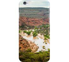 West Loop Kalbarri National Park iPhone Case/Skin