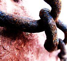 Rusty Chains by Ashley Espolt
