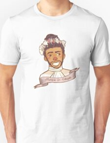 Flower Child Lafayette T-Shirt