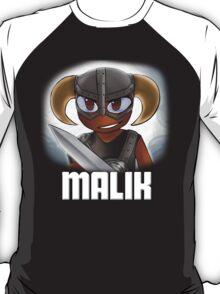 Skyrim Malik T-Shirt
