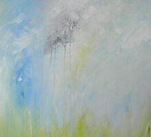 Heaven crys..... by Lise-Lotte Baarstroem Panaritis
