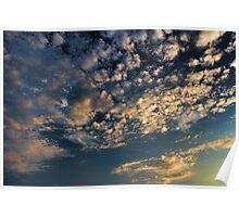 Cloud 20120825-10 Poster