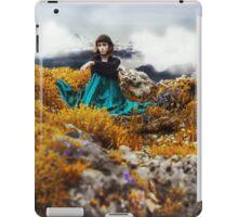 dragon-guardian iPad Case/Skin