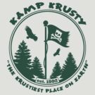 Kamp Krusty by Baznet