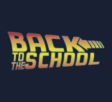 Back to the school by FMelo