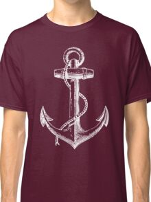 Anchor - W Classic T-Shirt