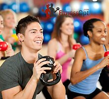 Group Gym Exercise Expert and Tips by smithdiana594