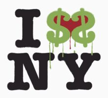 I Money NY by unstyledDESIGNS