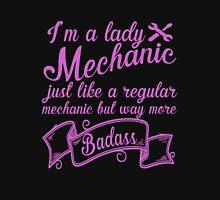 Mechanic Hoodie