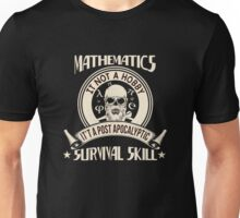 Mathematic Lover Unisex T-Shirt