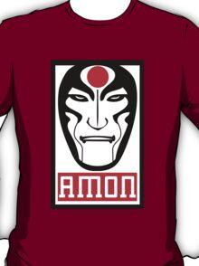 OBEY AMON T-Shirt