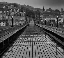 The Pier by adrianpym