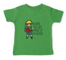 Legend Of Zelda - The Last Piece Baby Tee