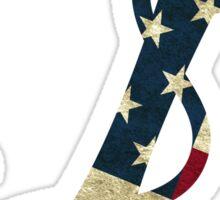 Anchor - US1 Sticker
