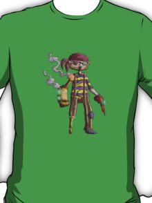 steampunk pirate T-Shirt