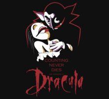 Jim Henson's Dracula by popephoenix