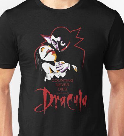 Jim Henson's Dracula Unisex T-Shirt