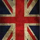 Union Jack by ElizaBee
