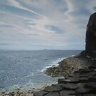 Staffa and Treshnish by WatscapePhoto