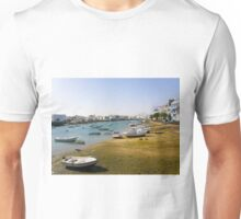 City harbour Unisex T-Shirt
