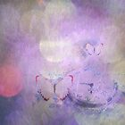 Lavender Dream by Jess Meacham