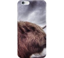 Ready for the Storm iPhone Case/Skin