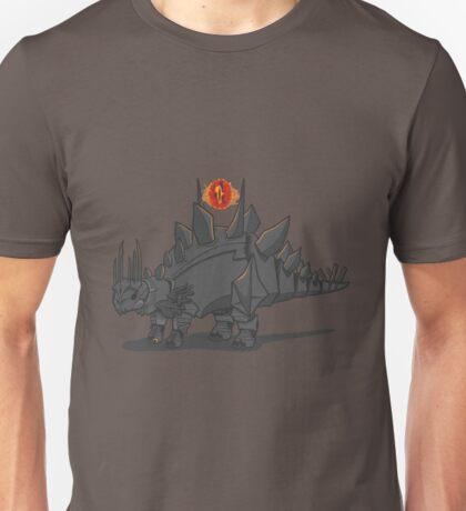 Stegosauron Unisex T-Shirt