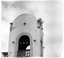 The Bells Of El Vergel Poster