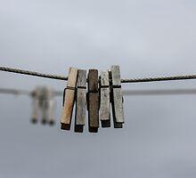 laundry by JorunnSjofn Gudlaugsdottir