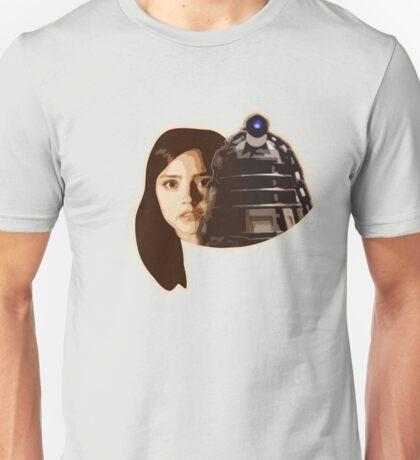 I'm Human. T-Shirt