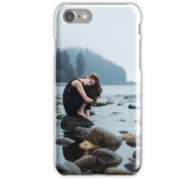 field of rock iPhone Case/Skin